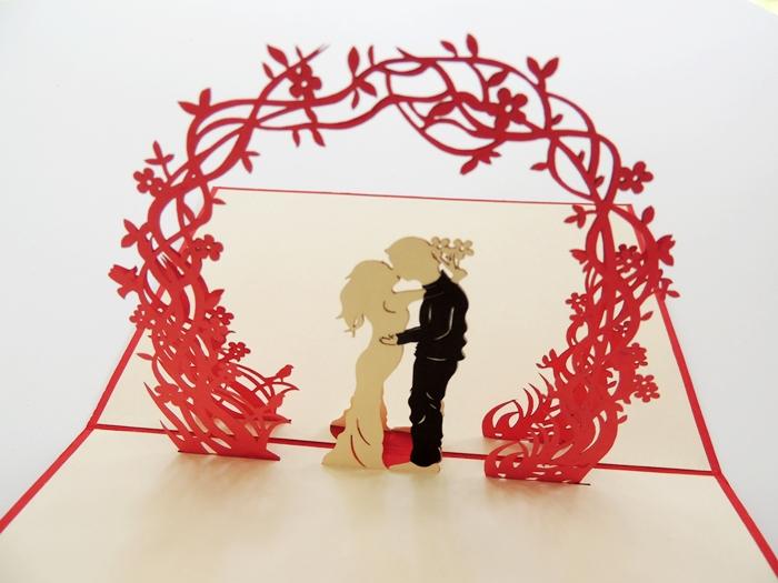 Cards2Life Wedding Close Up