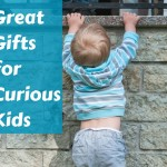 Great Gift Ideas For Curious Kids Featured