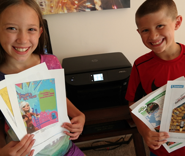 HP Instant Ink Featured