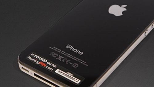 HomingPIN Phone