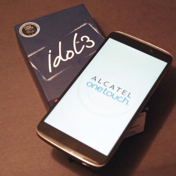 Alcatel Idol 3