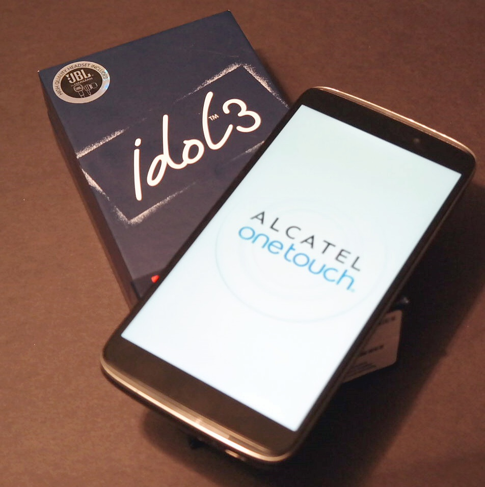 This Budget Friendly Smartphone Does It All *Giveaway Idol 3 Phone and Onetouch Watch $400 Value*