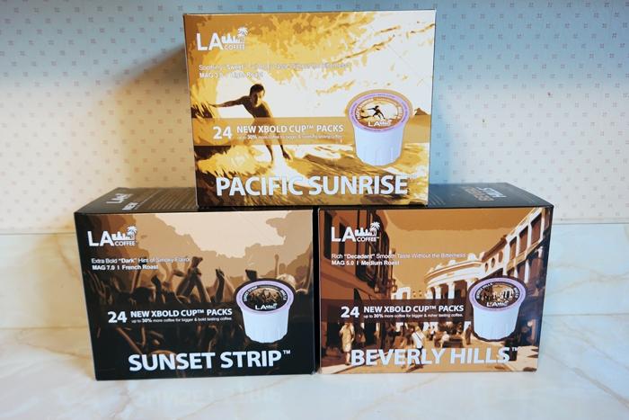 LA Coffee
