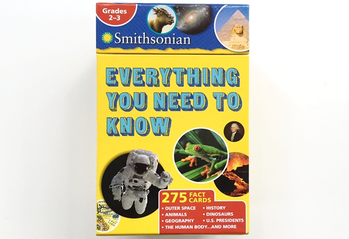 Smithsonian Everything You Need To Know Facts