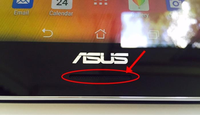 Asus ZenPad S8 Speaker 2