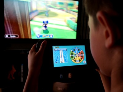 Wii U Featured