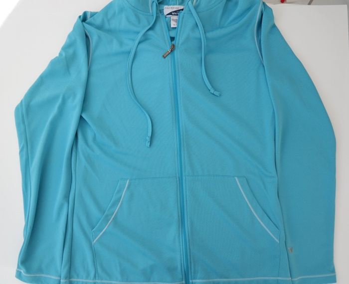 White Sierra Jacket Reviews