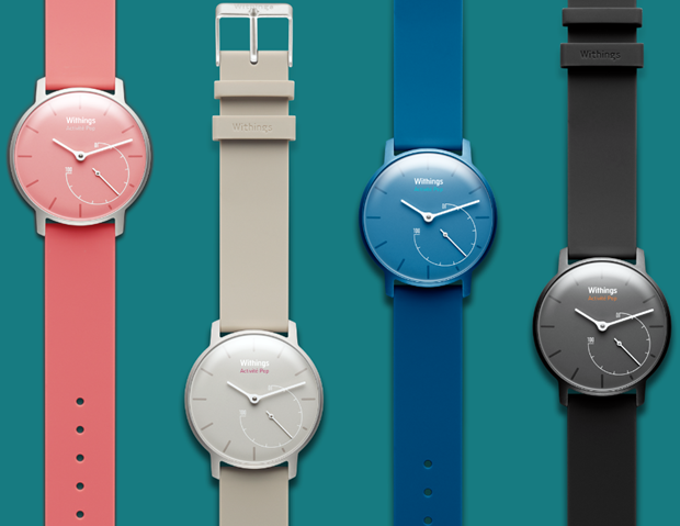 Withings Color Choices