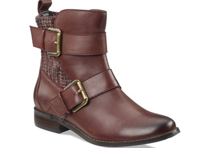 Aetrex Fall Boots Brown Featured