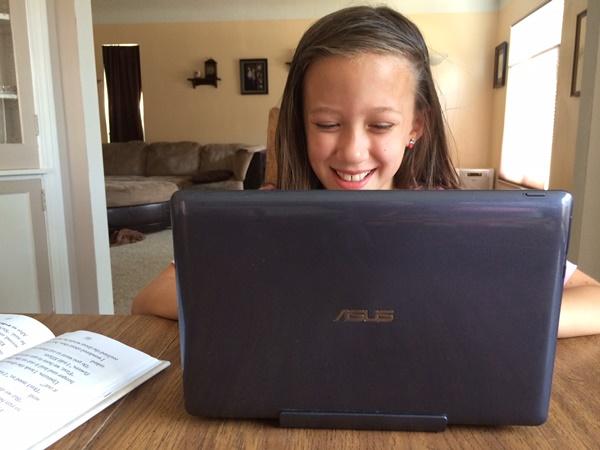 Kids Tech Computer