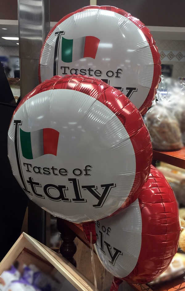 Enjoy a 'Taste of Italy' With a Family Cook-Off