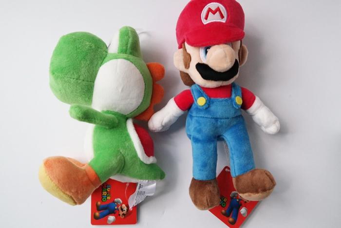 Nintendo Mario & Yoshi