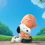 Peanuts Movie Snoopy & Charlie Brown Featured