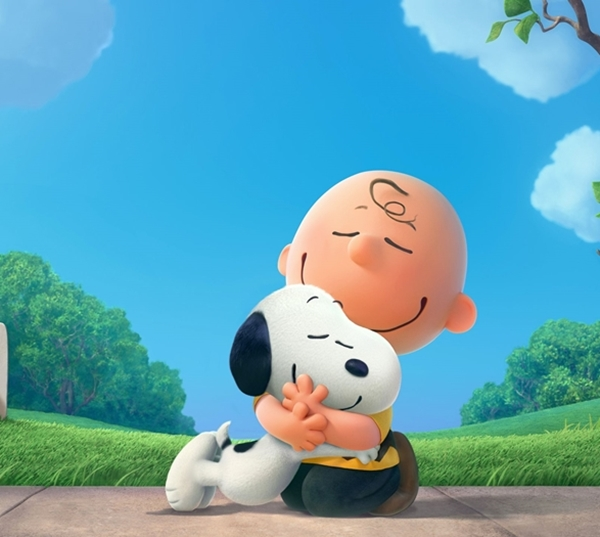 The Peanuts Movie In Theaters November 6th {Reader Prize Pack Giveaway inc. $25 Fandango Gift Card}