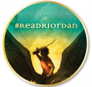 Read-Riordian