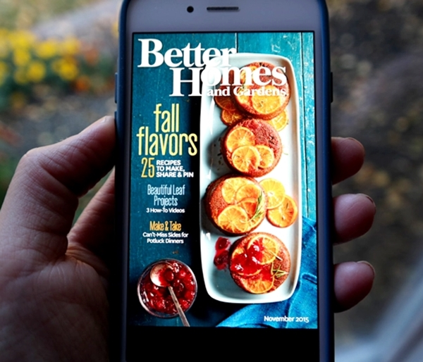 How To Enjoy Magazines On Your Phone Or Tablet – Get a Free Trial Here