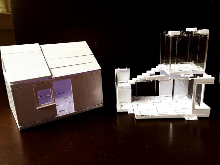 ArcKit Building Kit Review