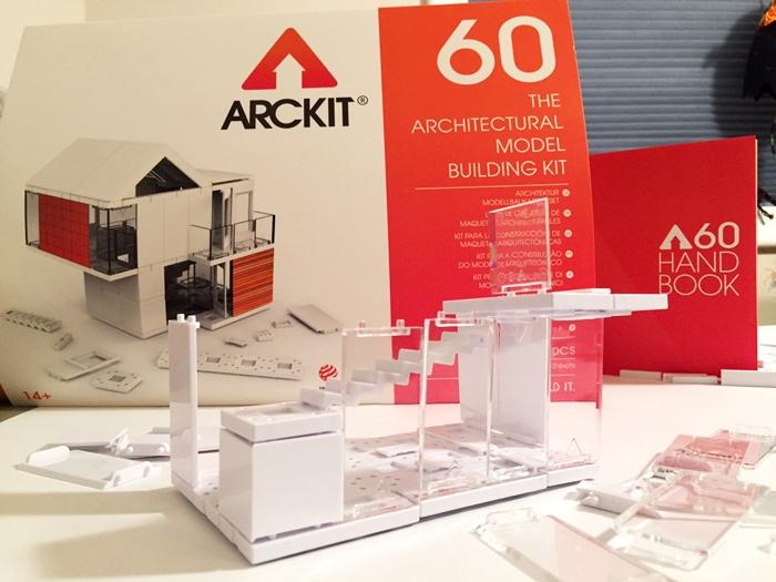 Arckit 60 Building Kit