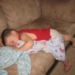 Kid Sleeping featured