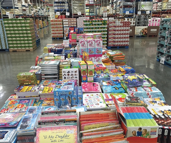 Sam's Club Pre-Black Friday Event Going On Now: Great Gift Ideas For Kids
