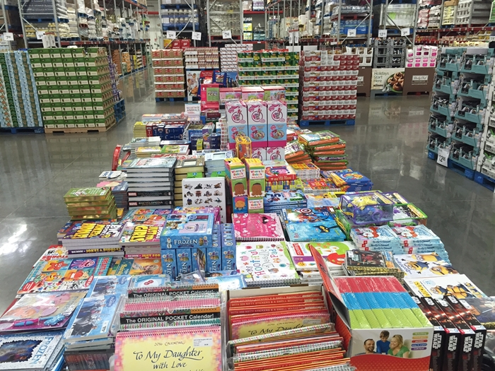 Sam's Club Kids Books