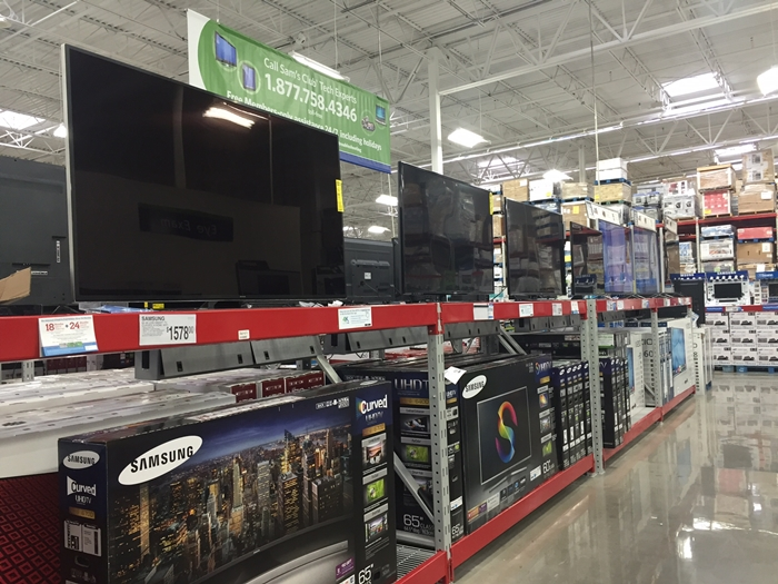 Sam's Club® has what you need to set up an immersive high-quality entertainment hub in your personal space, including TVs and home theater accessories. Get gorgeous visuals and .