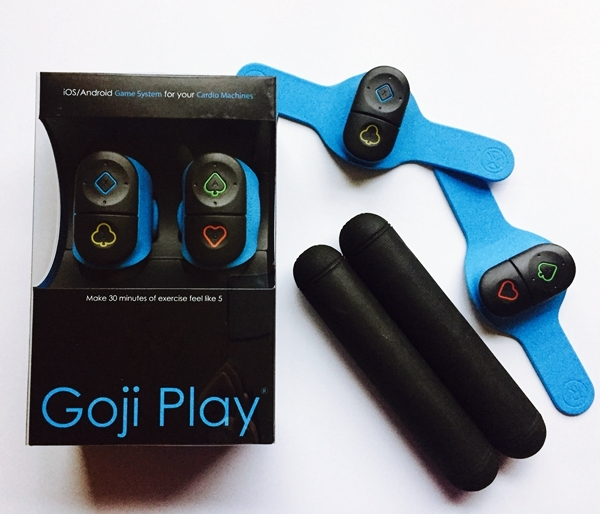 How To Get Your Family Moving This Winter With GojiPlay