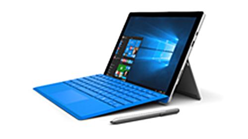 MS Hacks Surface 4