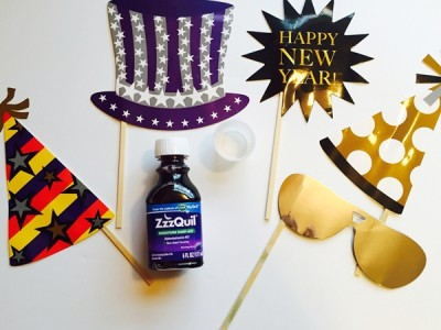 ZzzQuil New Year Featured