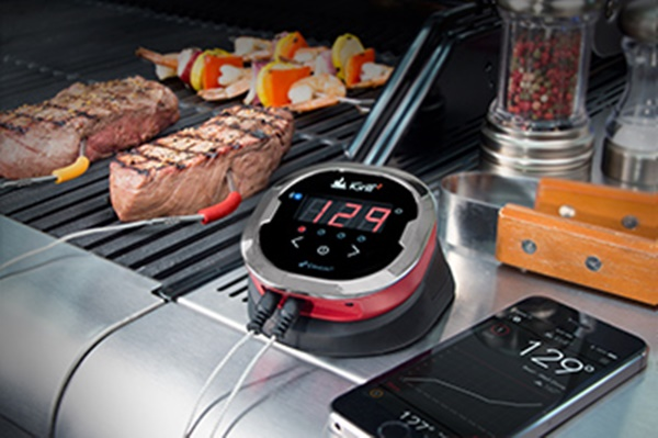 Perfect Last Minute Gifts For The BBQ Master