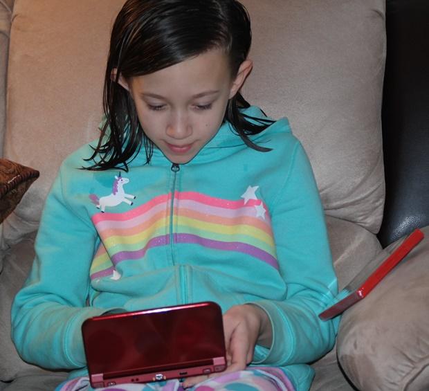 Paper Jam Nintendo 3DS