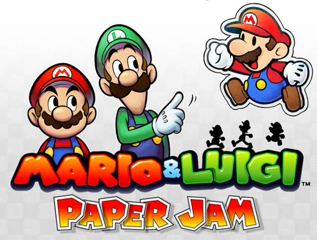 Kora & Logan Get Into Another Jam With Mario & Luigi