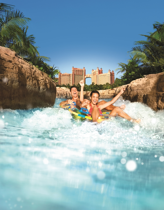 Atlantis Current Fun