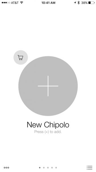Setup is a Breeze - Just place your Chipolo on your phone and it's done!