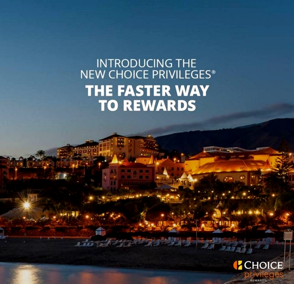 Choice Hotels Choice Privileges – A Faster Way To Free Nights, Instant Rewards, Dream Getaways, & More