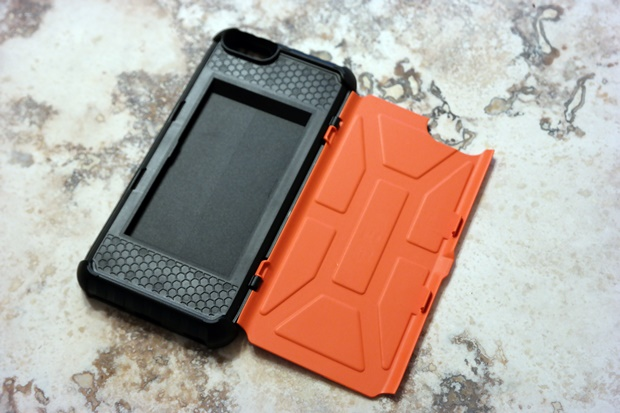 UAG Trooper Phone Case Offers Storage & Protection