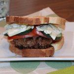 sausage recipes Smash Burger