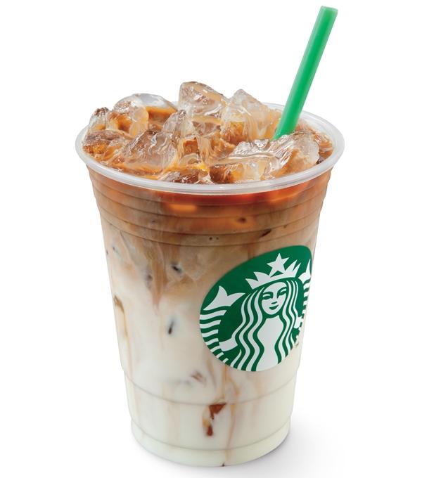 Starbucks Coffee Iced Macchiato