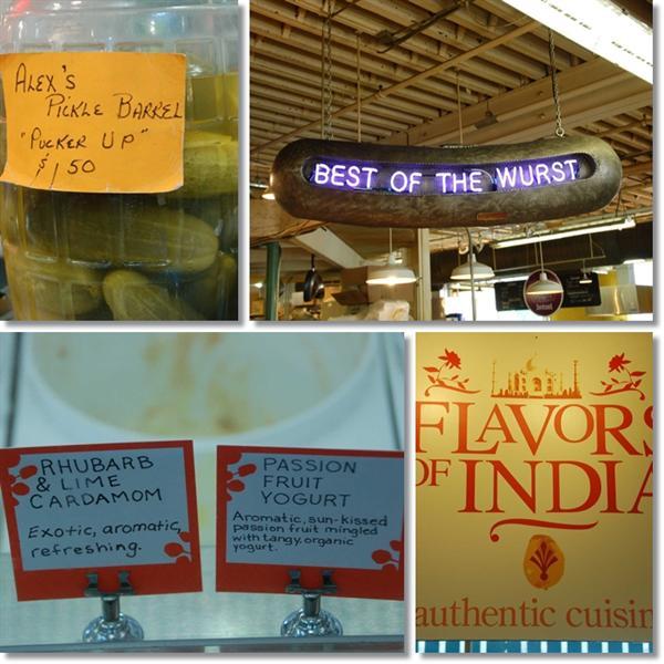 Columbus North Market Vendors