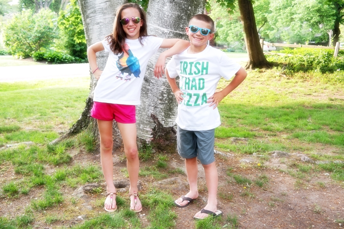 Cute & Affordable Summer Styles For Kids