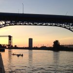 Kayaking In Cleveland Featured