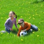 Spring Family Fun Featured