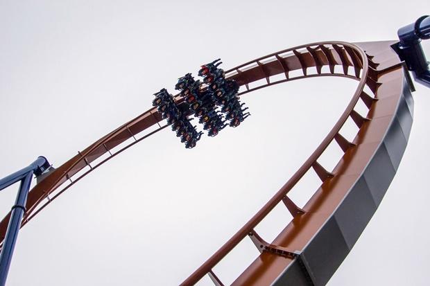 New Cedar Point Roller Coaster for 2016