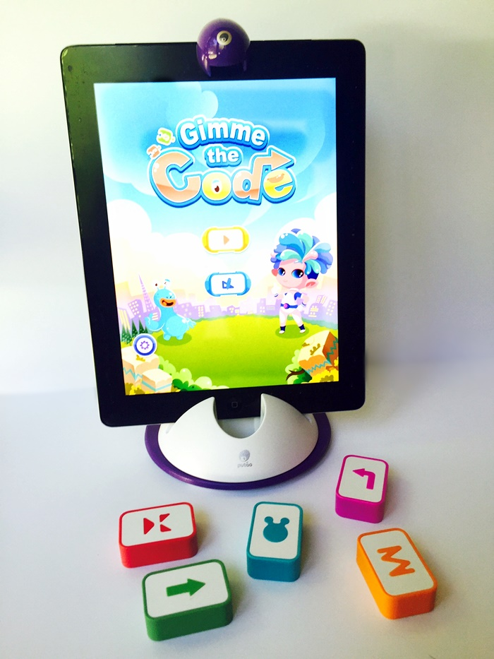 Gimme The Code - Kids Coding Bundle