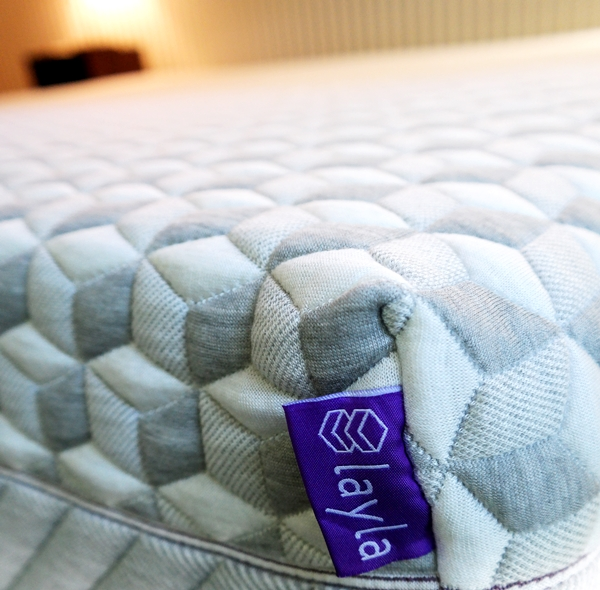 5 Reasons You Need The World's First Copper Infused Memory Foam Mattress