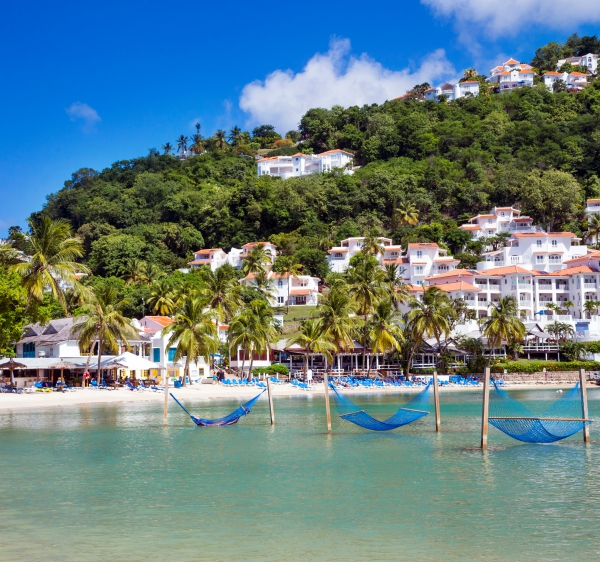 A Unforgettable Family Vacation Destination: Windjammer Landing Villa Beach Resort in St. Lucia