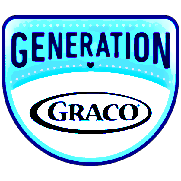 Generation Graco Moms Program #ExtendTheTrip