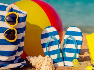 Hot Summer Toys