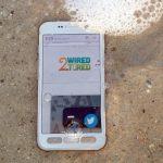 Waterproof Phone Samsung Galaxy S7 Active