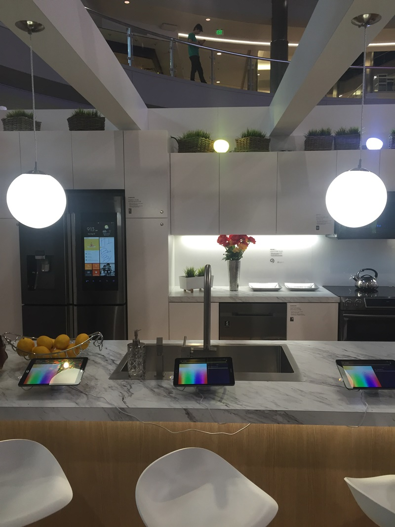 Best Buy Tech Home Kitchen